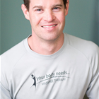 Chris Shelton, Licensed Massage Therapist photo